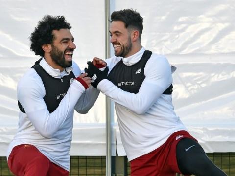 Mohamed Salah and Danny Ings make goalscoring bet after striker's Liverpool exit