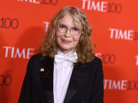 Mia Farrow pays tribute to ex-husband Andre Previn as he dies aged 89