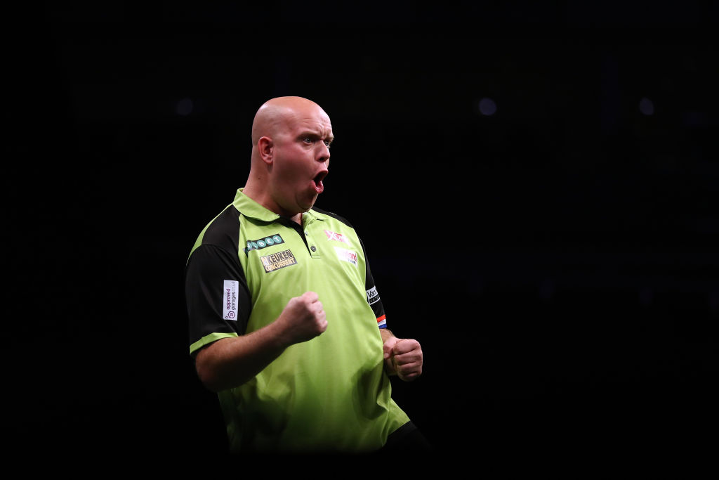 PDC Champions League of Darts 2018 TV channel, tickets, groups, fixtures and odds
