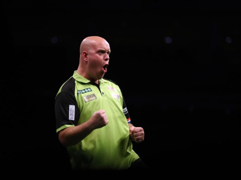 Van Gerwen, Anderson and whole Premier League Darts field enter Players Championships ahead of World Grand Prix
