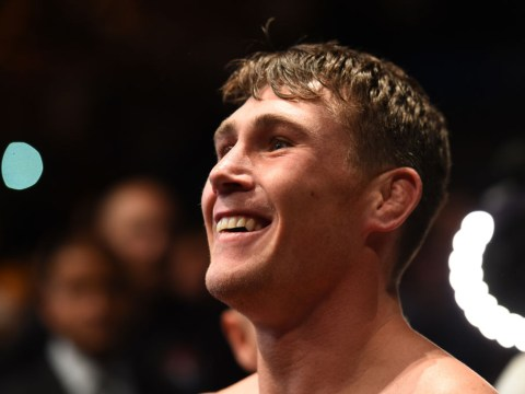 Inside Darren Till's quest to make weight for clash against Tyron Woodley
