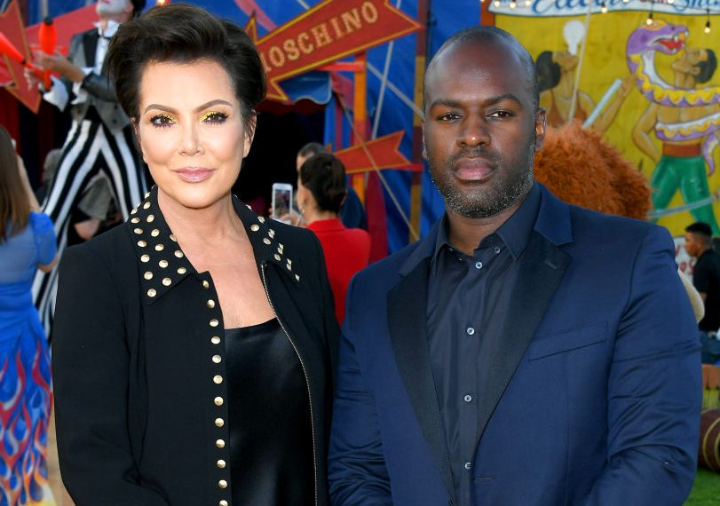Kris Jenner admits she isn't planning on marrying boyfriend Corey Gamble despite engagement rumours