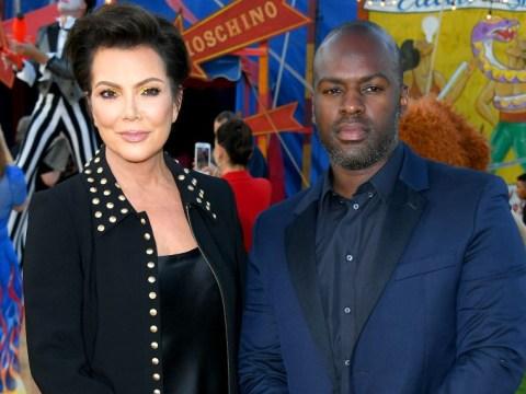 Kris Jenner admits she isn't planning on marrying boyfriend Corey Gamble despite engagement rumours