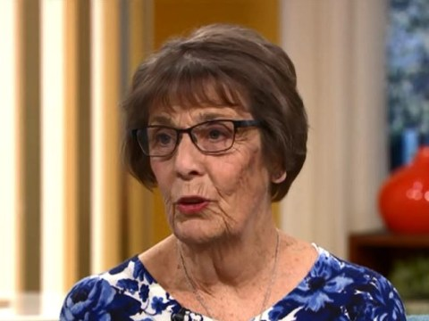 Gogglebox's June Bernicoff opens up about husband Leon's death in first TV interview: 'I can't remember life without him'