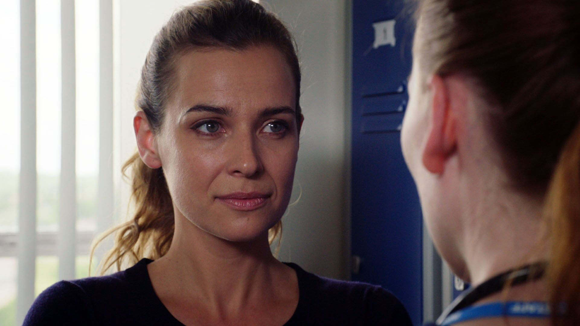 Holby City spoilers: Zosia March is returning and so is Bernie's son Cameron