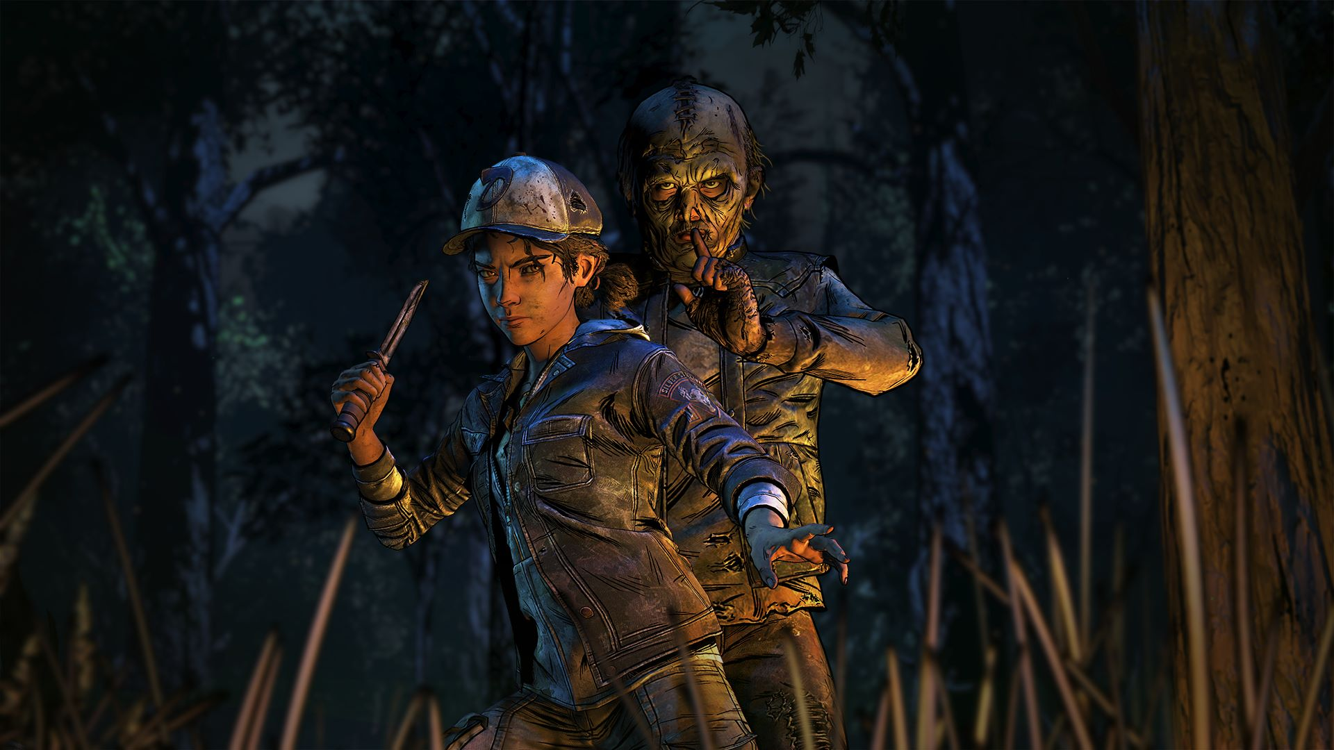 The Walking Dead: The Final Season - episode two is out today