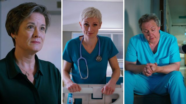 7 Holby City spoilers: Day of reckoning for Sacha, temptation for Serena and more