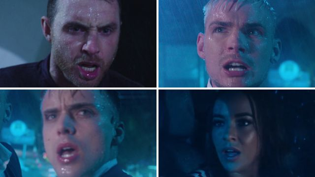 Hollyoaks autumn trailer spoilers: Storm death horror, Stephanie Davis return, Ste and Harry wedding