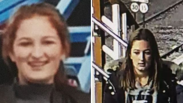 Courtney Booth, 15, 'found safe and well' after going missing for more than a week