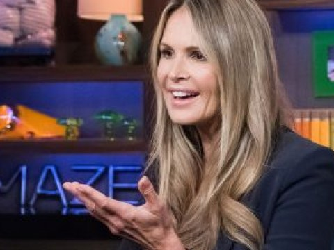 Elle Macpherson was 'ousted' from Billy Joel's apartment after he brought back future-wife Christie Brinkley
