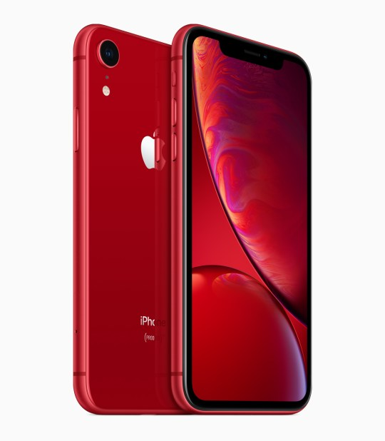 outlet store 81c46 c3531 iPhone XR available to pre-order now – here are the best network ...