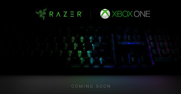 Microsoft and Razer have an announcement to make