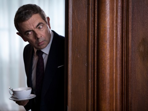 Johnny English Strikes Again review: Rowan Atkinson's silly spy has still got it!