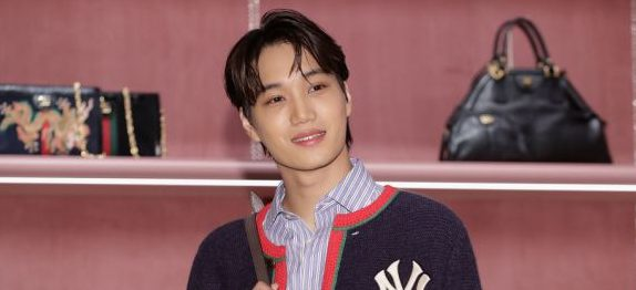 Fans are calling EXO's Kai a 'god' thanks to his awesome Instagram dance video