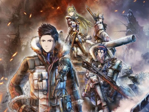 Valkyria Chronicles 4 review – better late than never