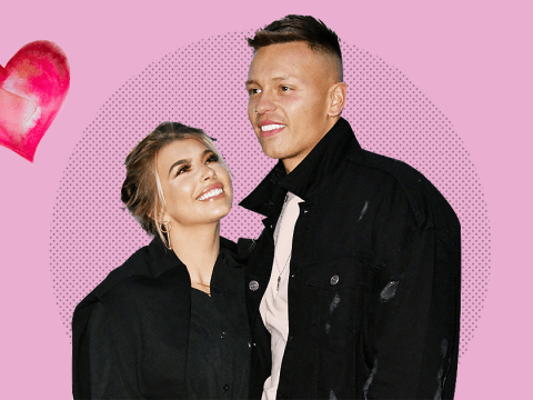 'People think marriage means babies': Olivia Buckland Bowen on the pressure to start a family with husband Alex