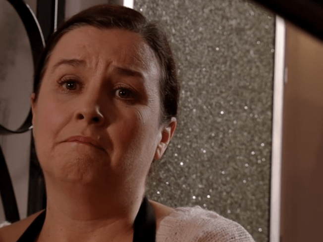 Coronation Street spoilers: Mary Taylor horrified when Tyrone Dobbs confronts her about her crush