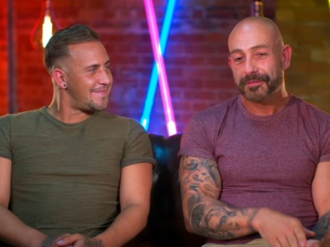 Take That! Naked Attraction has cruel twist as Gary Barlow lookalike's date eyes up rival contestant: 'Something happened that night'
