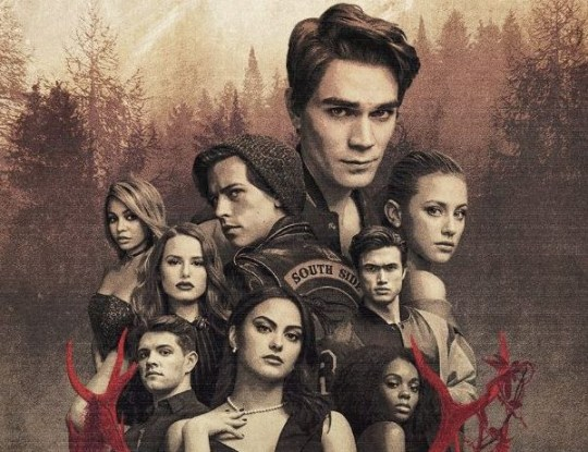 What time is Riverdale season 3 released on Netflix and how