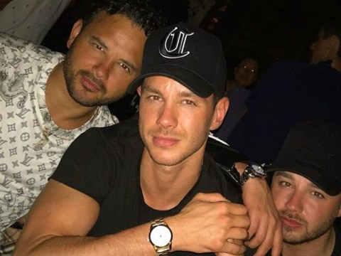 Ryan Thomas' brother Scott Thomas joins Ben Jardine as guest on Celebrity Big Brother's Bit On The Side