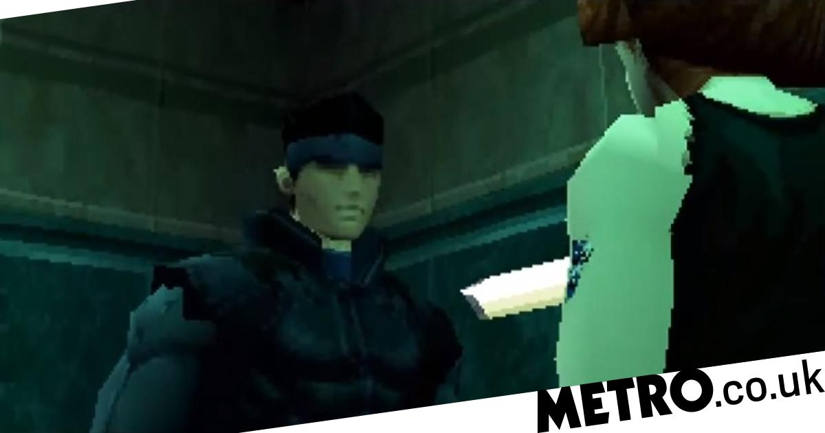 Weekend Hot Topic, part 1: Most wanted video game remake