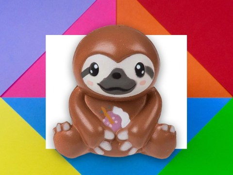 Warning to parents that squishies toys may contain dangerous chemicals