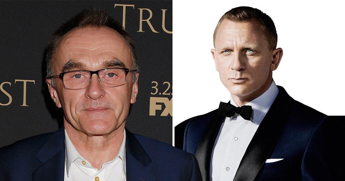 James Bond cliffhanger ending teased for next 007 movie after Danny Boyle quits