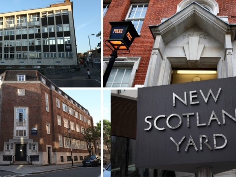 More than 600 police stations closed as forces reach funding 'breaking point'