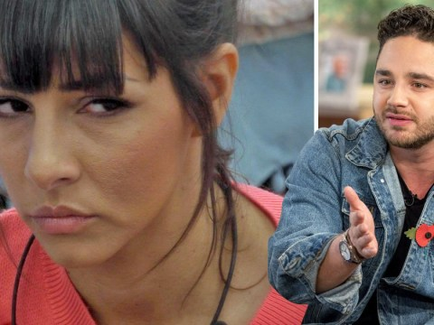 Ryan Thomas' brother Adam accuses Roxanne Pallett of acting in Jeremy Vine interview as she apologises for punch claims