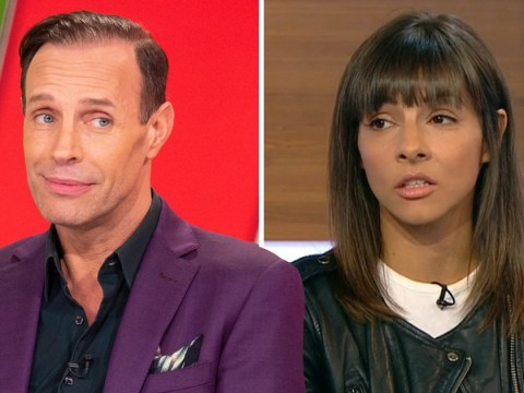 Throwback clip shows Jason Gardiner slamming 'insincere' Roxanne Pallett nine years ago