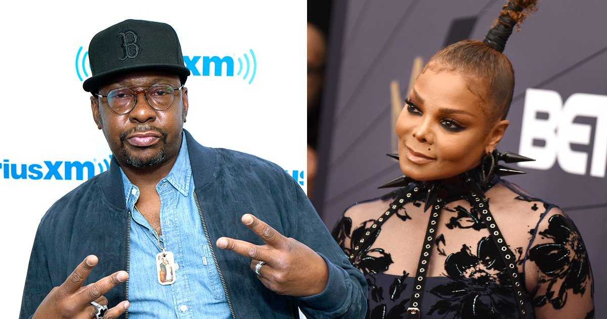 Fans surprised as Bobby Brown biopic 'cuts' Janet Jackson bedroom scene amid romance claims
