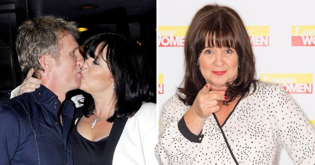 Coleen Nolan buys a farm amid 'horrendous' divorce from Ray