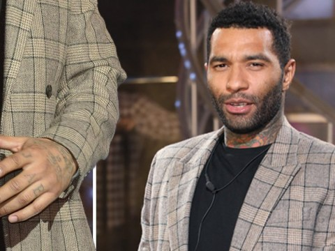 Jermaine Pennant fuels frosty reunion with wife after losing wedding ring in Celebrity Big Brother house