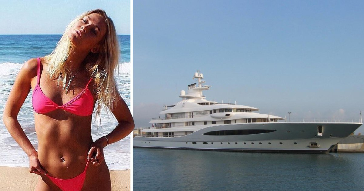 Family of Instagram star who died on luxury yacht are told 'don't look at her body'