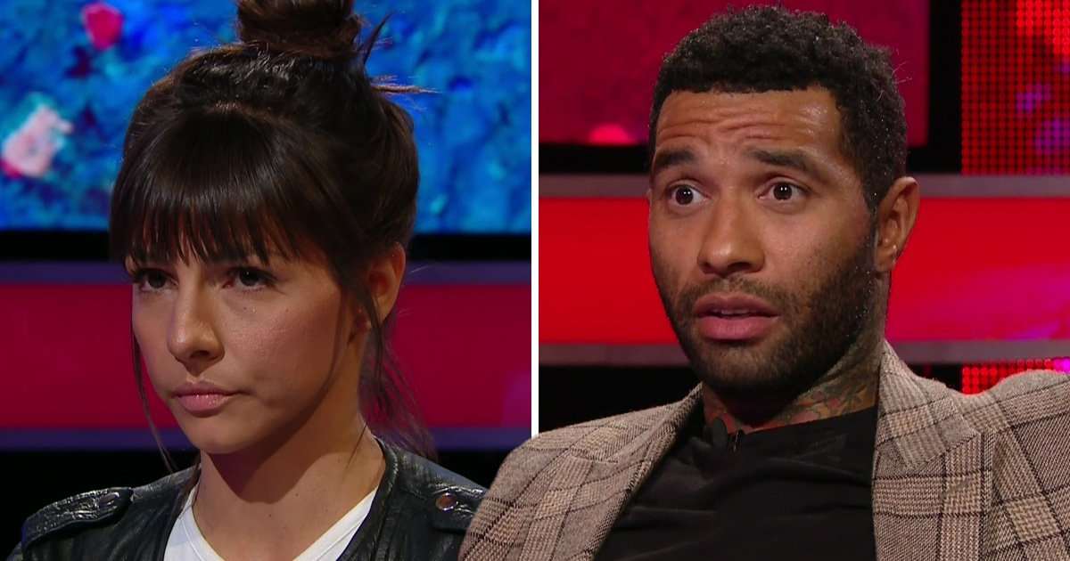 Celebrity Big Brother's Jermaine Pennant defends Roxanne Pallett after Emma Willis interview: 'All she can do is apologise'