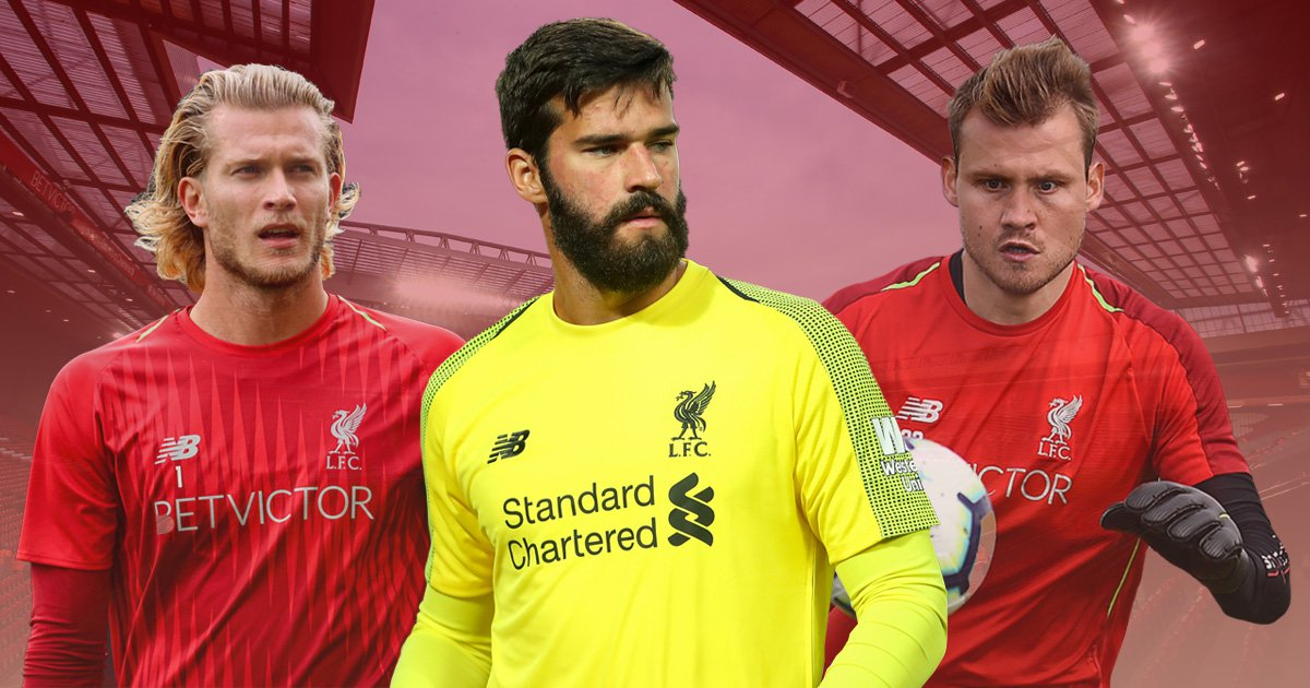 Why Alisson Becker is the £67million gamble Liverpool could not afford to ignore