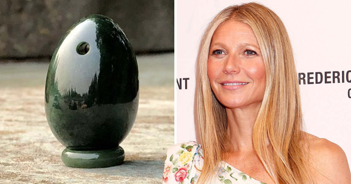 Gwyneth Paltrow's Goop settles $145,000 lawsuit over unproven vaginal egg claims