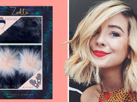 Zoella returning to Boots after £50 advent calendar scandal – and it's another Christmas range