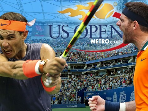 Will Juan Martin del Potro finally write a positive chapter in his year of Grand Slam meetings with Rafael Nadal?