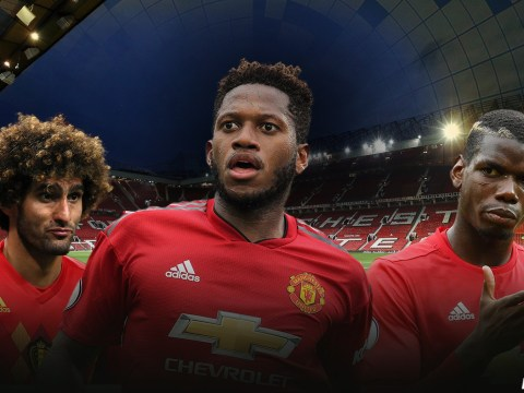 Why Fred must improve if he is to become an effective midfield foil for Paul Pogba