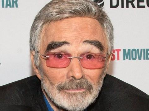 Burt Reynolds dies aged 82 after suffering heart attack