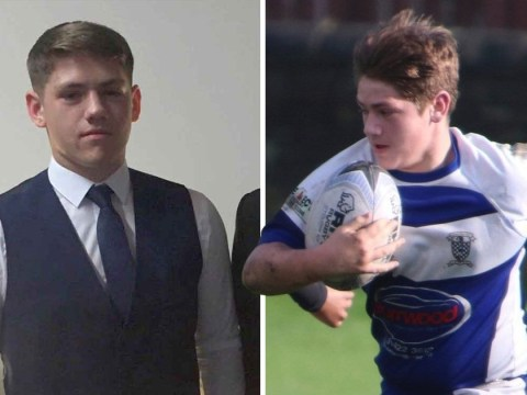 British rugby player Harry Sykes, 16, found dead in French lake on team trip
