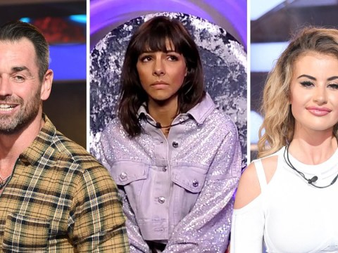 Celebrity Big Brother bring back axed housemates as they reveal truth to Ryan Thomas over Roxanne Pallett chaos: 'There's unfinished business'