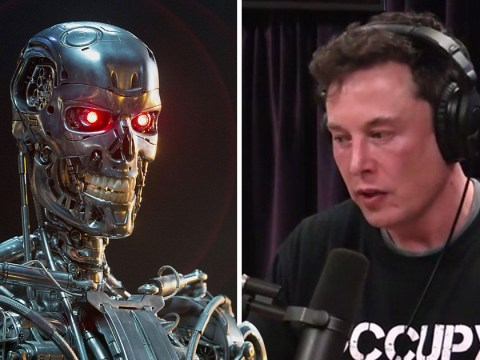 Elon Musk-founded OpenAI builds artificial intelligence so powerful it must be kept locked up for the good of humanity