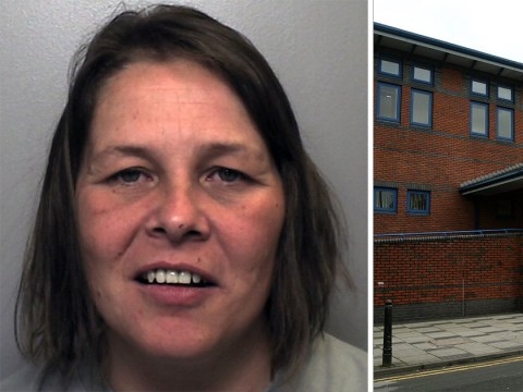 Woman stabbed naked boyfriend in bed when he said no to sex