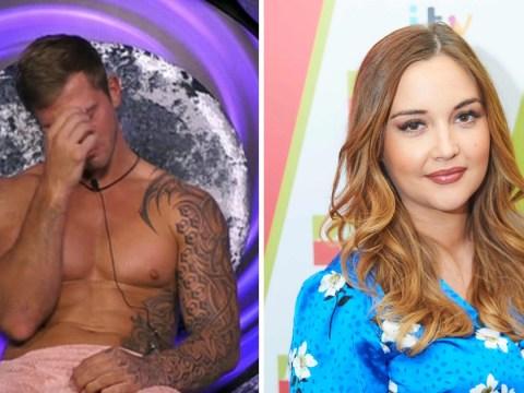 Celebrity Big Brother's Dan Osborne breaks down in tears as he opens up on Jacqueline Jossa marriage