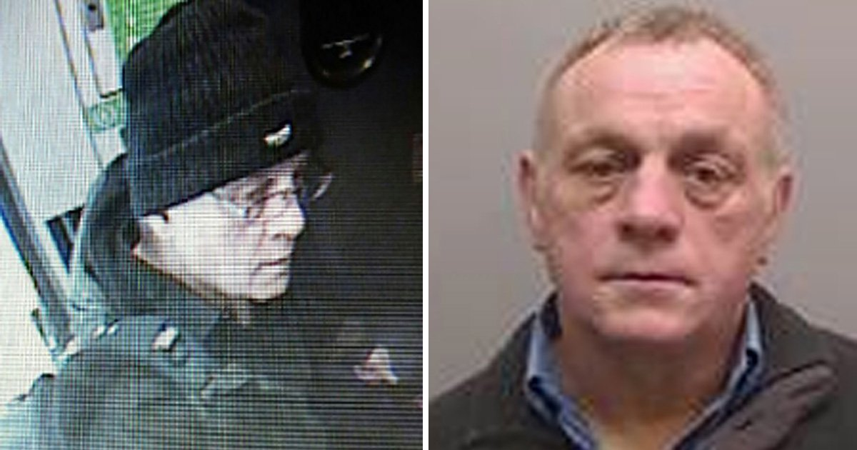 Child rapist and murderer on the run from prison 'spotted near children's hospital'