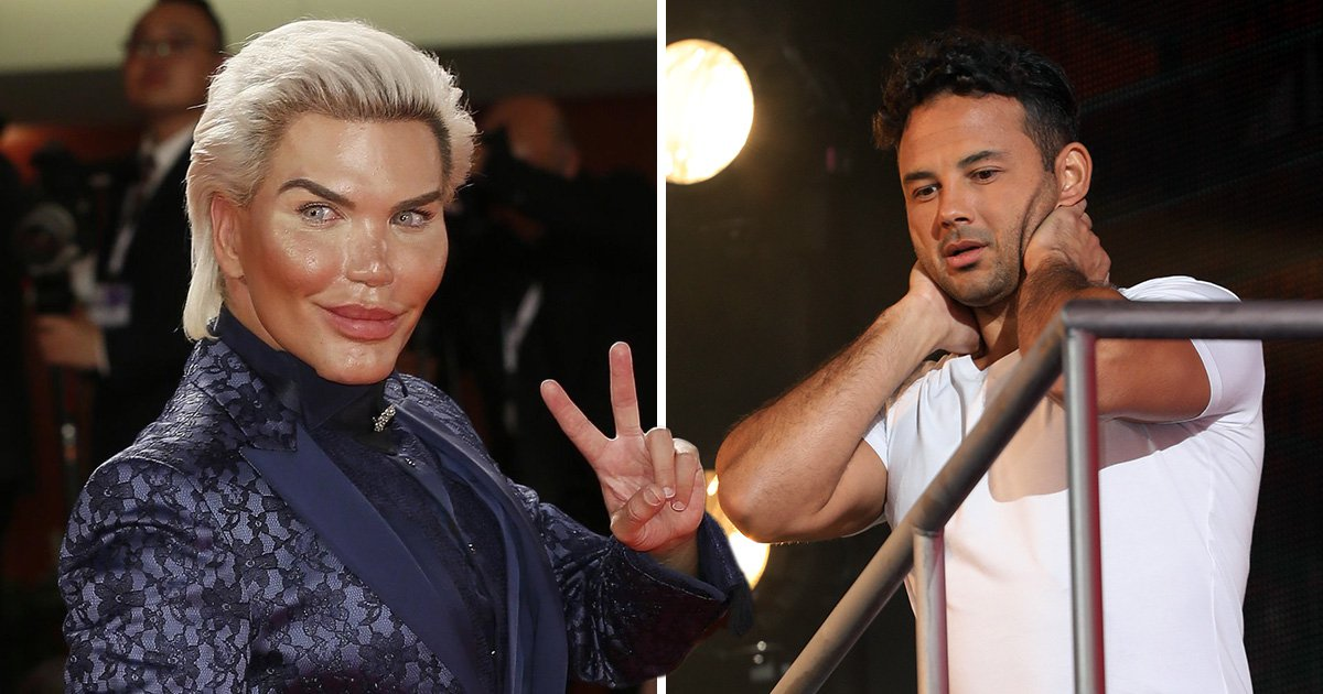 Ryan Thomas 'deserved to win' Celebrity Big Brother says Rodrigo Alves, who refused to watch finale