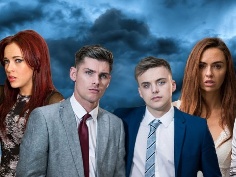 Hollyoaks spoilers: Boss Bryan Kirkwood reveals 10 massive storyline spoilers