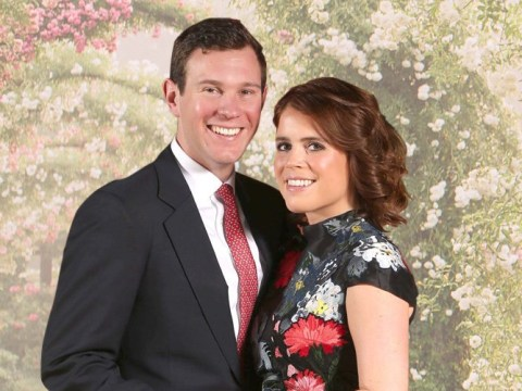 Wedding fever has officially hit Princess Eugenie and Fiance Jack Brooksbank